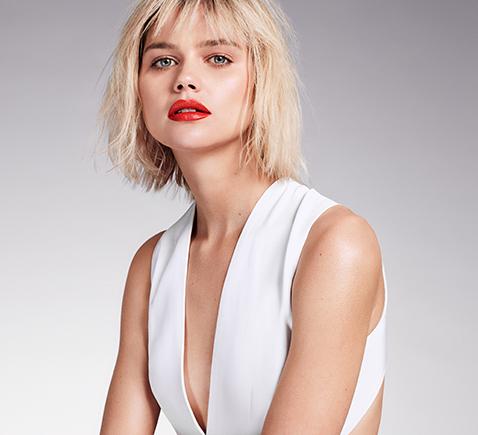 Bite Beauty model