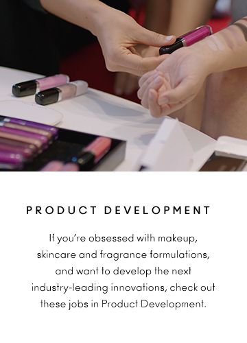 Beauty Careers And Cosmetic