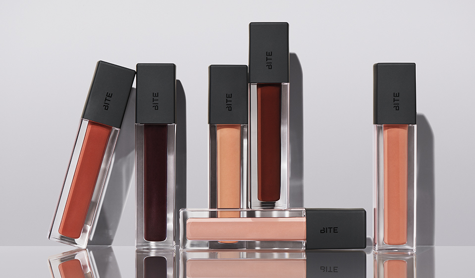 Bite Beauty French Press Lip Gloss Collection