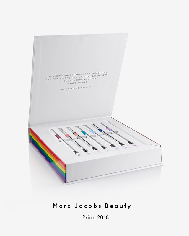 marc jacobs mobile pride product